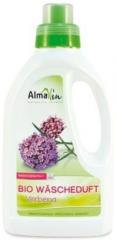 Płyn do płukania i zmiękczania tkanin o świeżym zapachu naturalnych olejków z bio-werbeny i bio-eukaliptusa