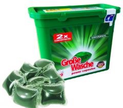 Grose Wasche caps do prania a,29 szt 24 g