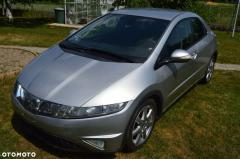 Honda Civic 2007 rok