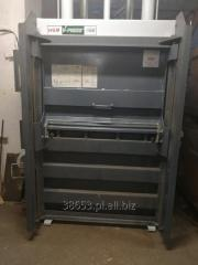 Belownica ,Prasa HSM V-PRESS 860 PLUS