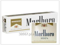 CIRCLE WORLDS Marlboro Gold light 100s