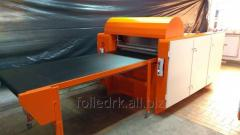 Maszyna taśmująca do produkcji worków