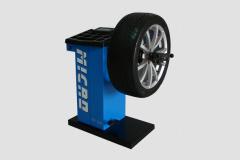 Wyważarka do kół samochodów osobowych i dostawczychTROLL -MICRO H