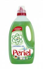 Periel Gel Premium 1,5L (20 prań) Universal do prania tkanin