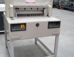 Paper-cutting machine