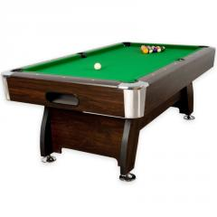 Pool table WINNER 7 ft /brown/