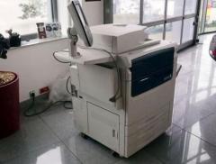 Color printing system Xerox C75 Press Print