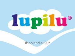 Детские комбинезоны Lupilu