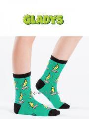 Skarpety dziecięce Gladys