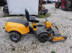 Lawn mower, tractor Stiga PARK 340 MWX