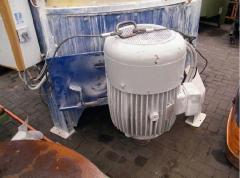 معدات لإنتاج الخليط الخرساني الإسمنتي