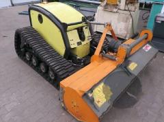 Mower Lynex TX1200