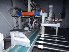 Traub TNS 26 DGY CNC lathe