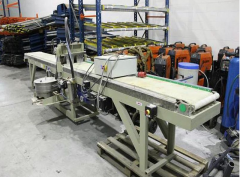 Curtain coater FAMAD dolphins-40