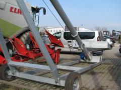 Screw Conveyor MAGROTEX