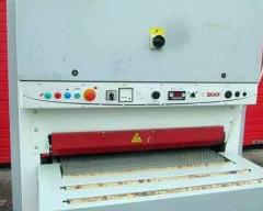 Широкий шлифовальный станок SICAR META 950