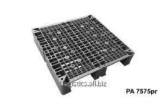Palety plastikowe 750x750, 1000x800, 1000x1000, 1100x900, 1100x1000