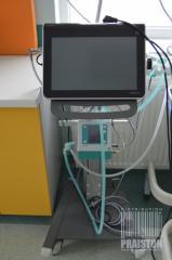 Вентилятор BELLAVISTA + респираторного увлажнитель