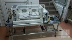 Транспортный инкубатор (karetkowy) неонатальный