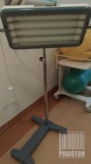 Фототерапии лампа отдельно стоящая UNIMED LF-01