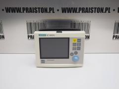 Kardiomonitor SIEMENS SC 6002.XL