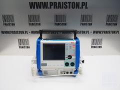 The biphasic defibrillator ZOLL M Series CCT