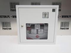 Шкаф для дефибриллятора AED PROGETTI ASB 1001