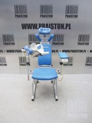 CPM splint for rehabilitation of the shoulder