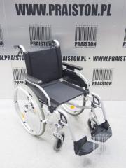 Инвалидное кресло Бишофф и Бишофф Pyro Start Plus
