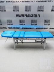 Massage table and physiotherapy KINESIS SM-R7