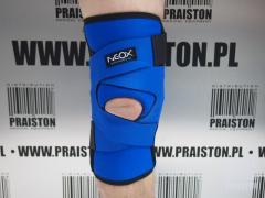 Стабилизатор коленного сустава с рельсами
