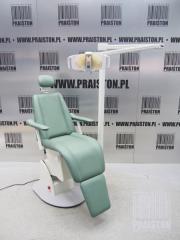 Dental chair CACAN DENTAL CHAIR 500 / A