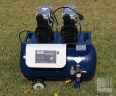 Compressor dental DA803