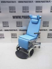 Медицинский стул (для перевозки пациентов) Borcad