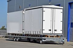 Semi-transporters