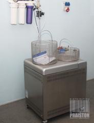 Паровой стерилизатор SMS ASL 60мс