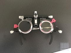Испытание установки офтальмологических Шинн-NIPPON