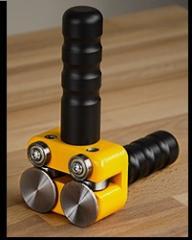 Sorex Technic Zaginarka rolkowa BENDER: DUO DISC