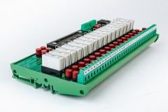 Модуль релейных входов SMRI-16 / 24VDC / DPS /