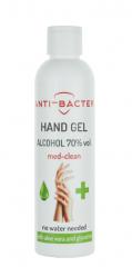 Антибактериальный гель для рук 200 мл Anti-Bacter