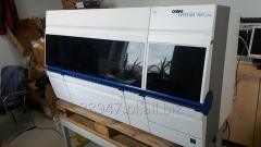 ROCHE COBAS Integra 400 Plus Biochemical analyzer