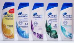 Prodotti cosmetici per i capelli