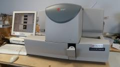 BECKMAN COULTER ACT 5DIFF AL