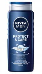 Nivea Men Gel Doccia 500ml