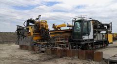 For sale used Prime Drilling PD 100 / 50