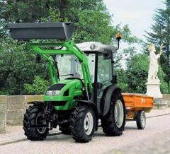 Agrokid 210-220-230 Traktor