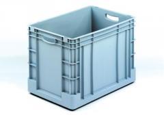 Pojemniki dla branży przemysłowej.