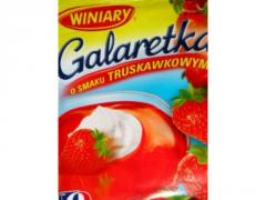 Galaretka truskowa 79g. winiary