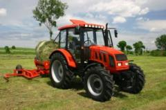 Farmer Seria TE  Ciągnik