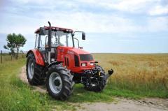 Farmer F2-8248 Ciągnik